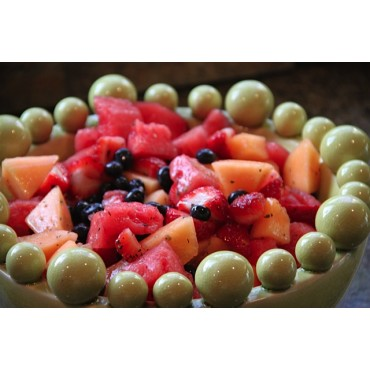 Mojito Fruit Salad Mix - Gluten Free