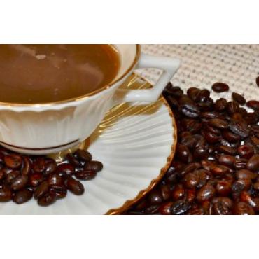 Almond Toffee Crunch Coffee (1 Pound)