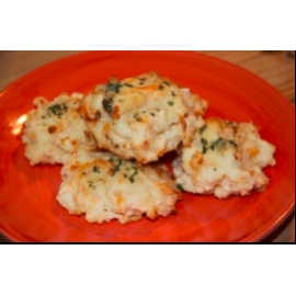 Garlic Cheese Biscuits Mix
