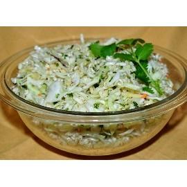 Cabbage Crunch Salad Mix