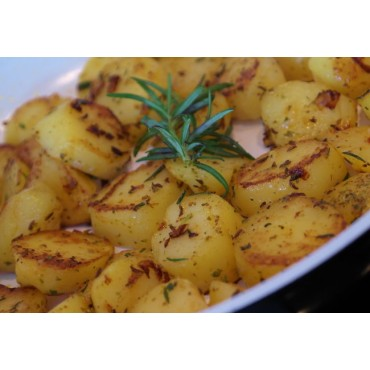 Roasted Cajun Potatoes Seasoning Mix