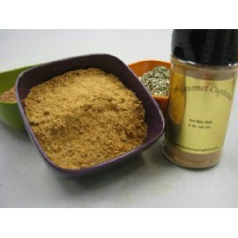 Tex-Mex Rub Mix