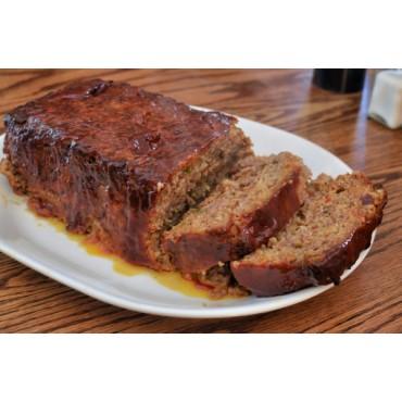 Slow Cooker Italian Meatloaf Mix