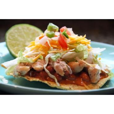 Slow Cooker Margarita Chicken Mix- Gluten Free