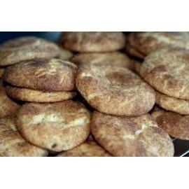 Sugar Free Snickerdoodle Cookies Mix