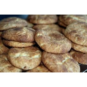 Sugar Free Snickerdoodle Cookies Mix