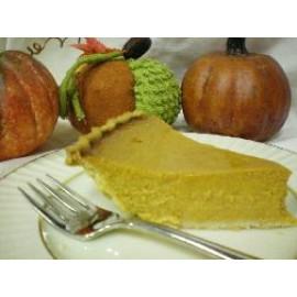 My Poppy's Sugar Free Pumpkin Pie Mix
