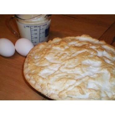 Sugar Free Coconut Pie Mix - Gluten Free