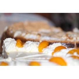 Sugar Free Peaches and Cream Pie Mix