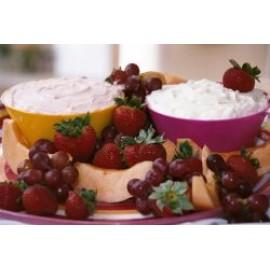 Strawberry Lemonade Dip/Pie Mix - Gluten Free