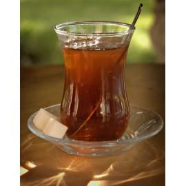 Instant Huckleberry Tea