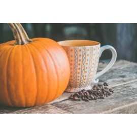 Pumpkin Pie Coffee (1 Pound)