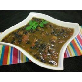 Black Bean Soup Mix